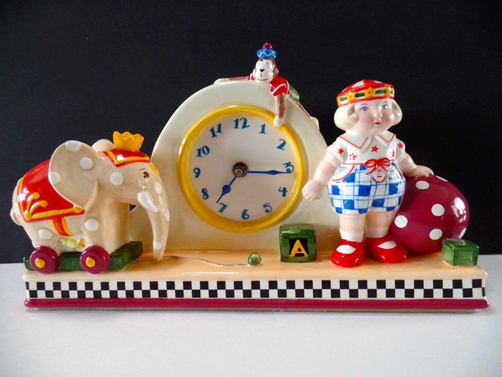Man, this is a cute clock!!