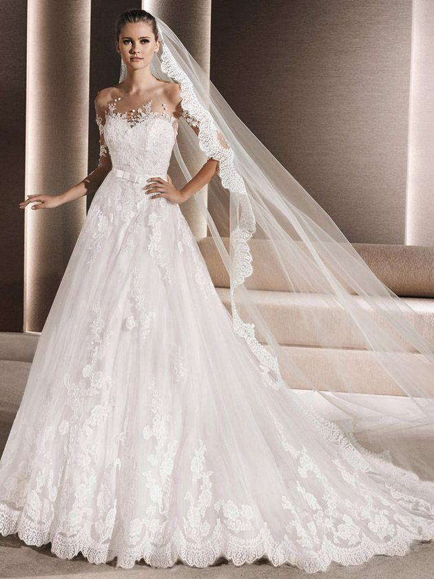 Brautkleider von Top-Marken | miss solution Bildergalerie - Rupia by ...