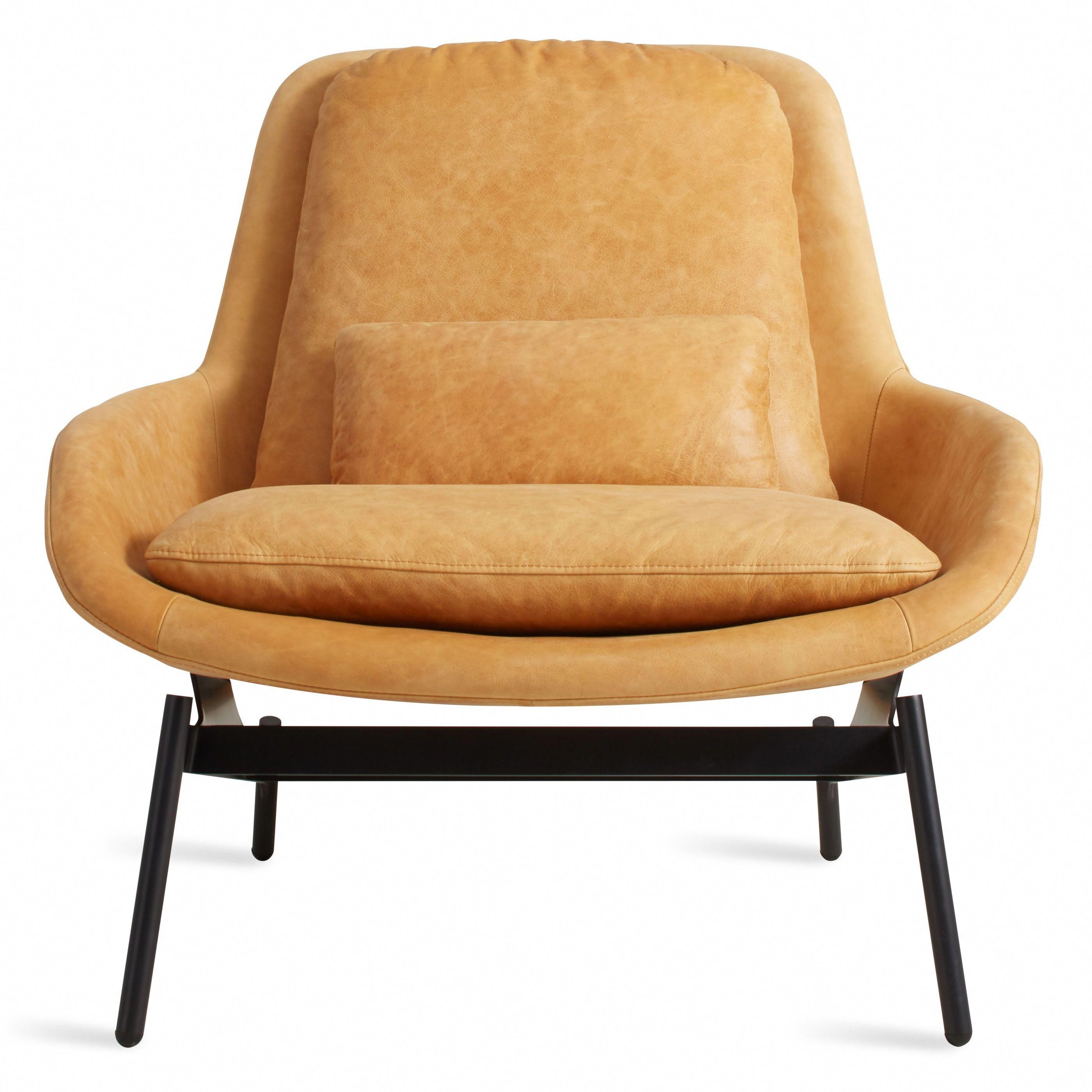 Field Leather Lounge Chair Leather Lounge Chair Modern Lounge Chairs Modern Leather Chair
