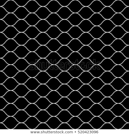 Vector Monochrome Seamless Pattern Illustration Of Mesh Fishnet Lace Lattice Seamless Patterns Monochrome Black Backdrops
