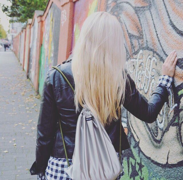 Mein Must Have für den Herbst / Winter: Ein Rucksack vom Label BLACK FREY Gear
