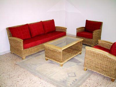 Fabrication De Meubles En Rotin Bambou Feuille De Bananier Jacinthe D Eau Outdoor Furniture Sets Outdoor Furniture Furniture Sets