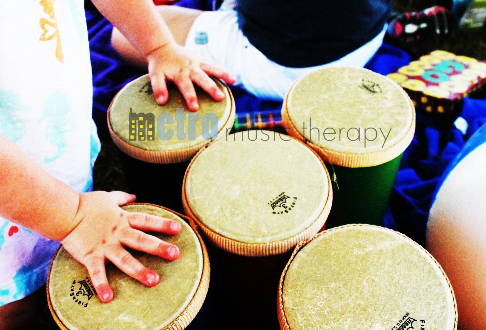 An easy way to GIVE BACK to the music community!! #MusicTherapy #BeatTeams  {www.metromusictherapyga.com}