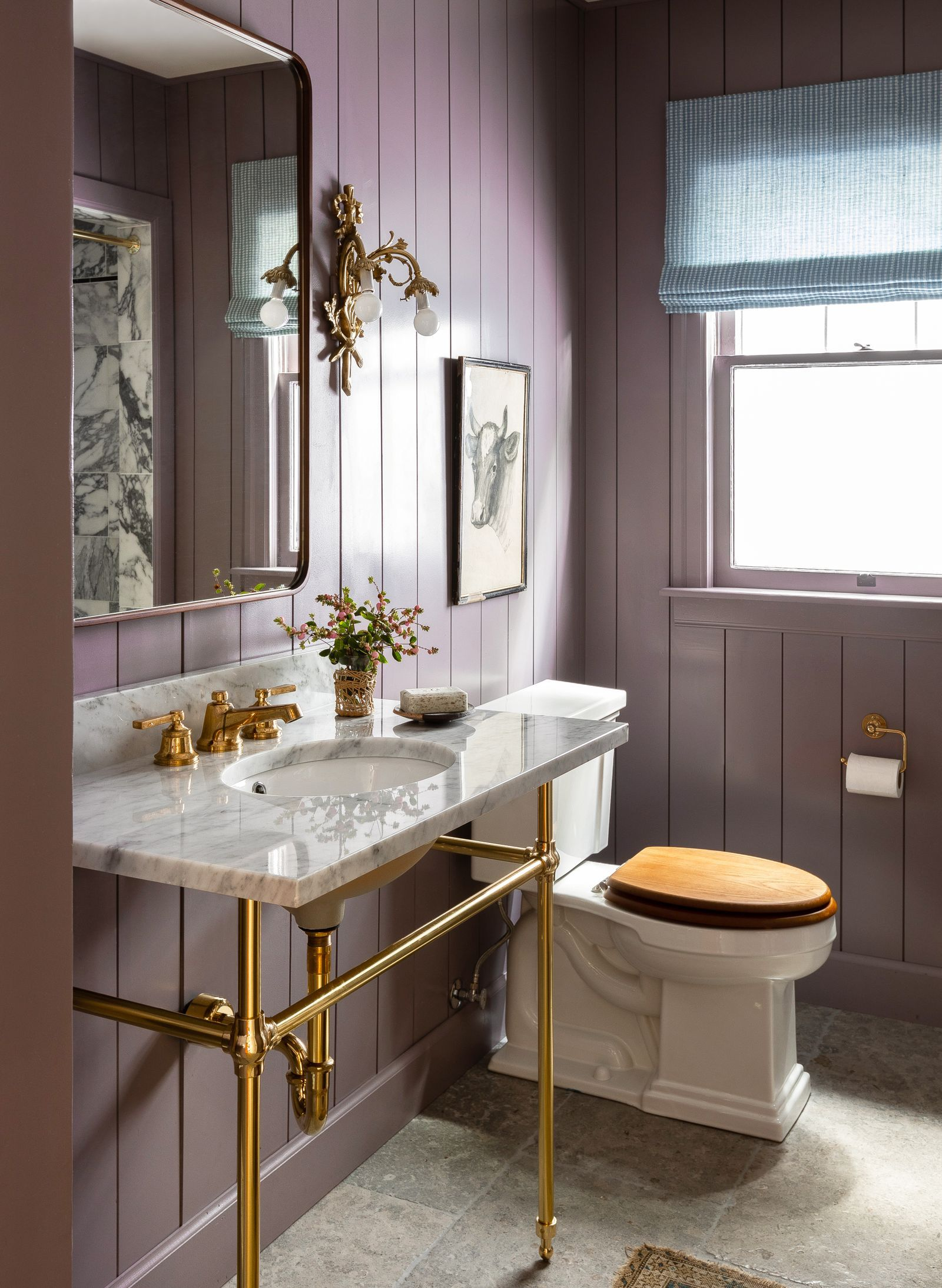 22 bathroom paint color ideas to steal for a quick upgrade
