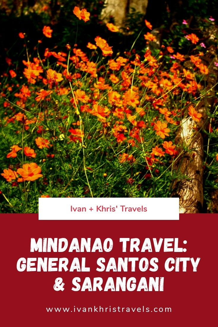 Beautiful Mindanao My Adventure Down South (Updated