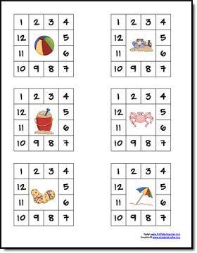 free printable behavior punch card templates - Free Punch Card Template