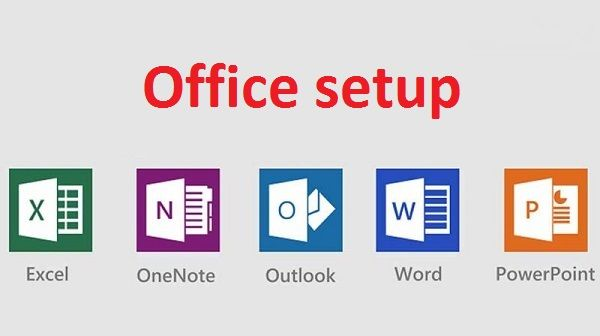 MS Office renders the consumers and businesses a wide selection of