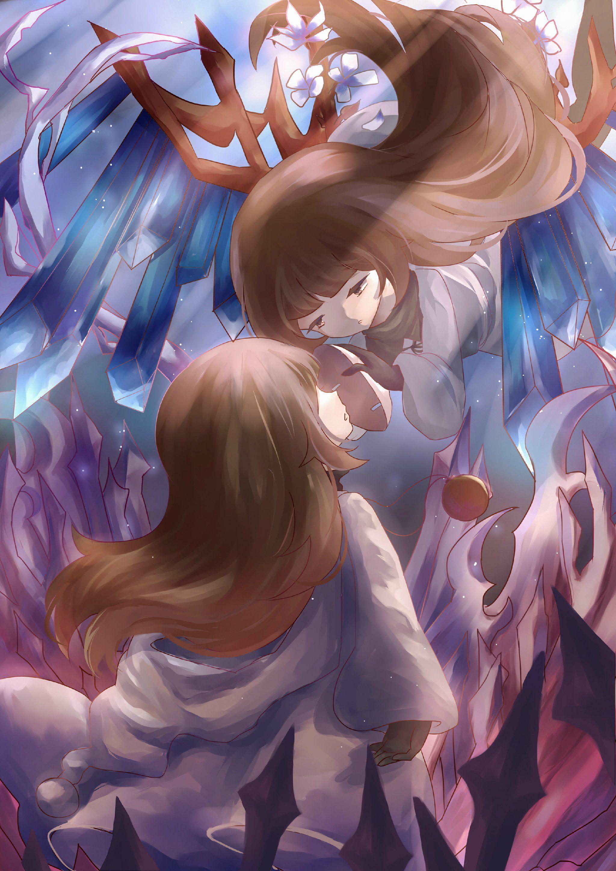 Deemo Deemo Jesseterのイラスト Anime, Art, Artwork