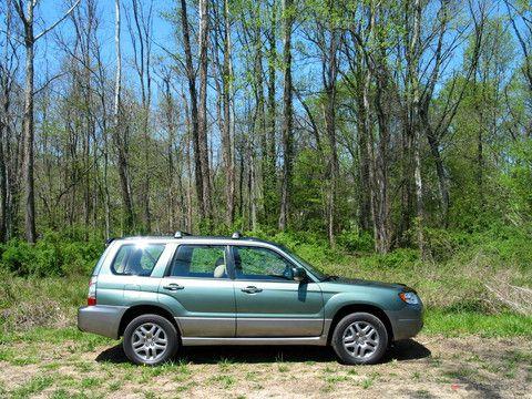 Subaru Subaru Subaru Forester Repair
