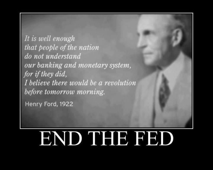 Ron Paul Ford Quotes Henry Ford Henry Ford Quotes