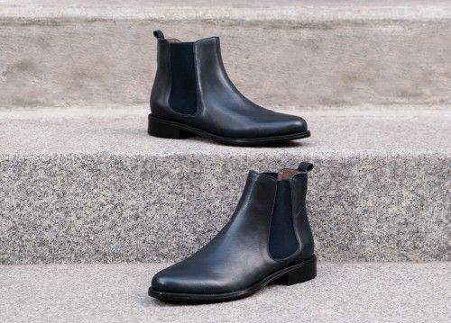 magasin d'usine limpide en vue économiser jusqu'à 80% Andre   Kissmyshoe / boots   Bottes chelsea, Bottes et ...