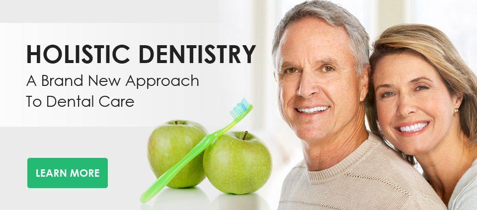 Total Care Dental & Wellness Holistic dentistry, Natural