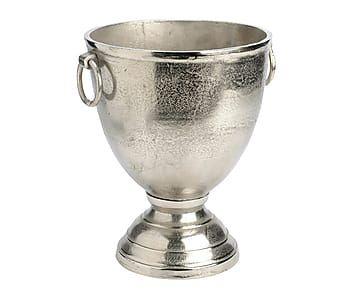Copa de aluminio Champagne - plateado
