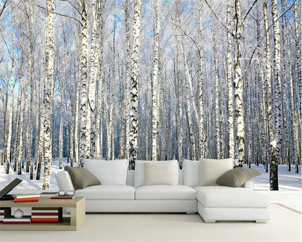 Cheap Mural Wallpaper 3d Buy Quality 3d Wallpaper Directly