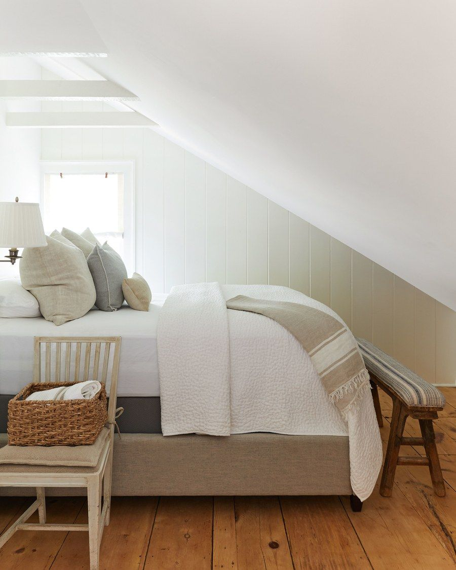 11 Tips For Artfully Restoring A Very Old Home