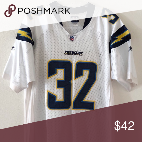 eric weddle stitched jersey