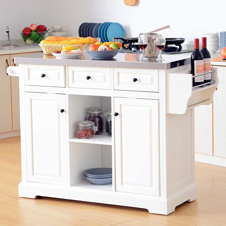 farmhouse kitchen carts farmhouse bar carts farmhouse goals in 2020 kitchen cart on kitchen island ideas kitchen bar carts id=48748