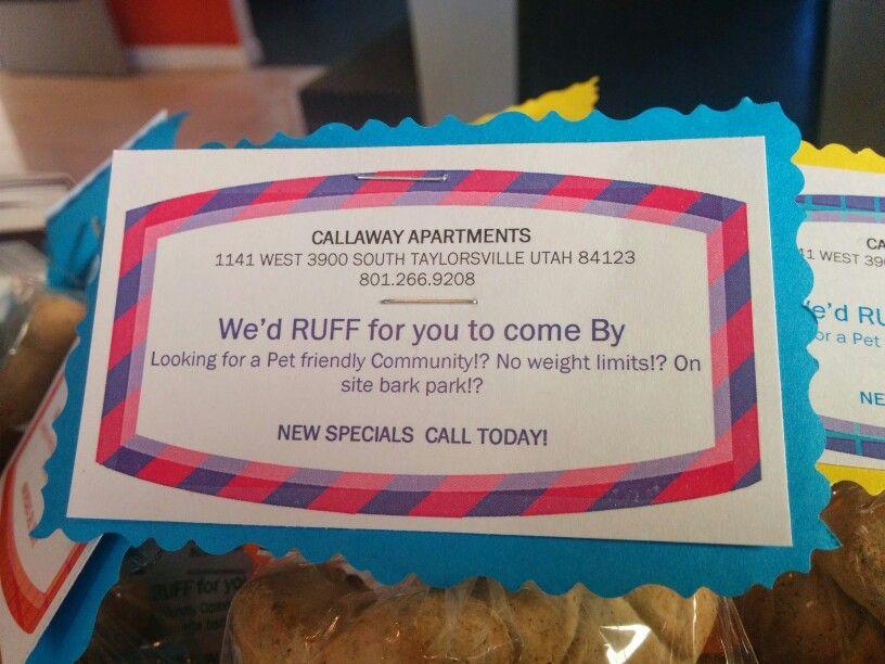 Pet Friendly Outreach Marketing Apartment Marketing Multifamily Marketing Property Management Marketing