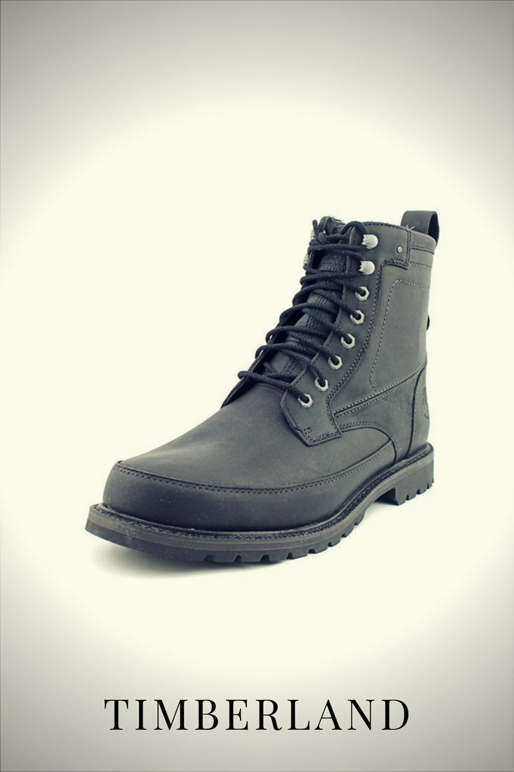Macys Work Timberland Men Boots