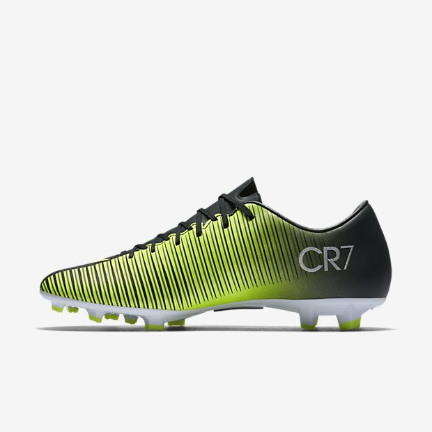 Nike Mercurial Victory VI CR7 Men s Firm-Ground Football Boot ... 6b2dfb0e5