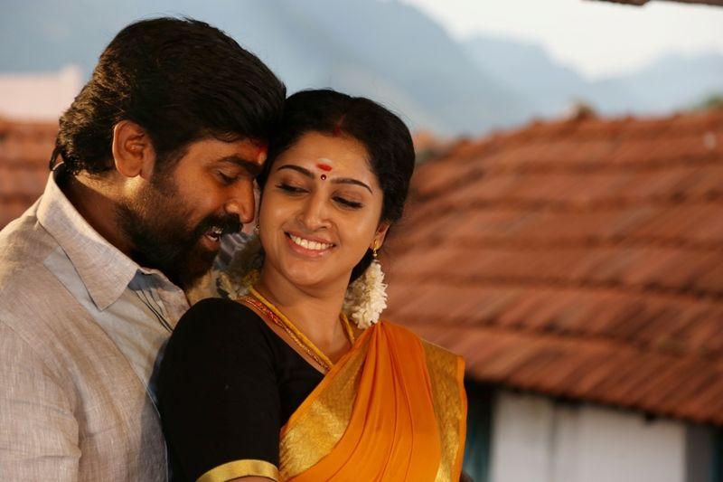 karuppan movie vijay sethupathi hd