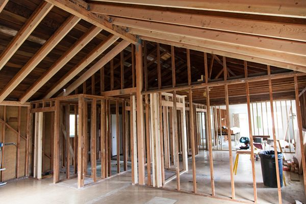 Below is the new framing and where the vaulted ceiling meets the flat ceiling so & Below is the new framing and where the vaulted ceiling meets the ... memphite.com