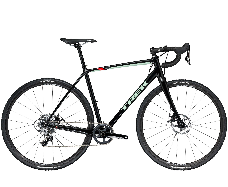 Cyclocross Bike Under 2000 The New Trek Crocket 5 Disc A Sweet