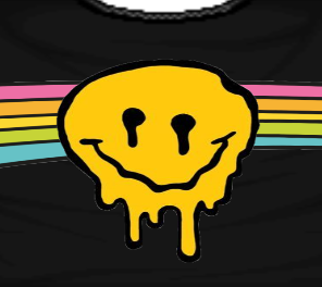 Skull T Shirt Roblox I Dont Care Happines In 2020 Retail Logos Superhero Logos Roblox