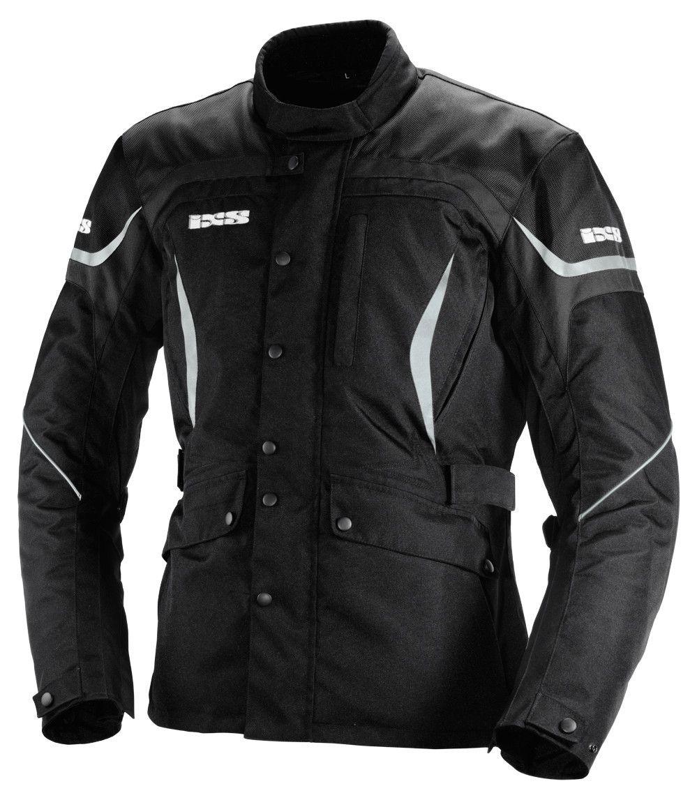 MAMBA Motorcycle Jacket All Season Wear iXS Motorcycle