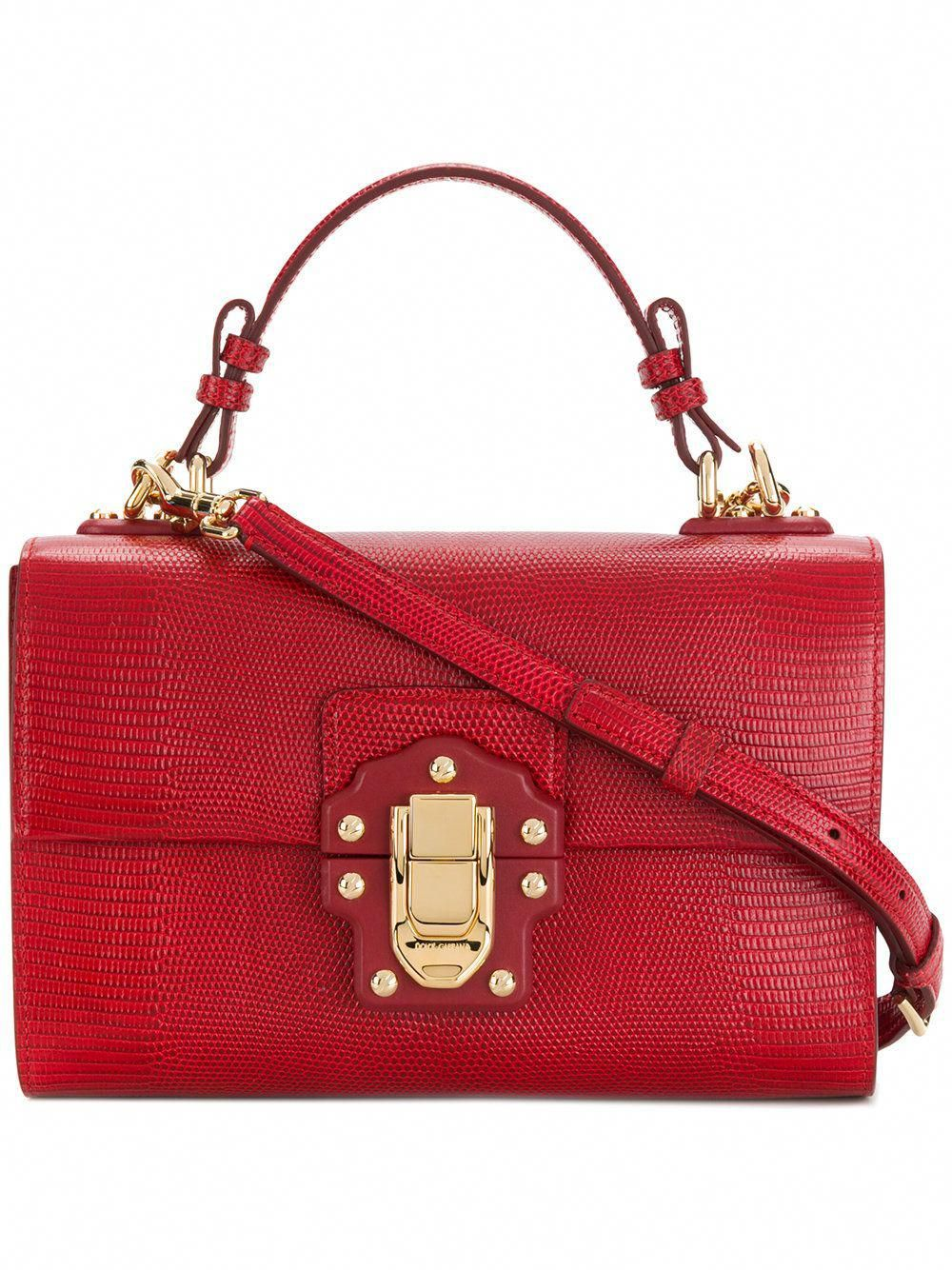 6d369f924ff8 DOLCE   GABBANA RED.  dolcegabbana  bags  shoulder bags  hand bags ...