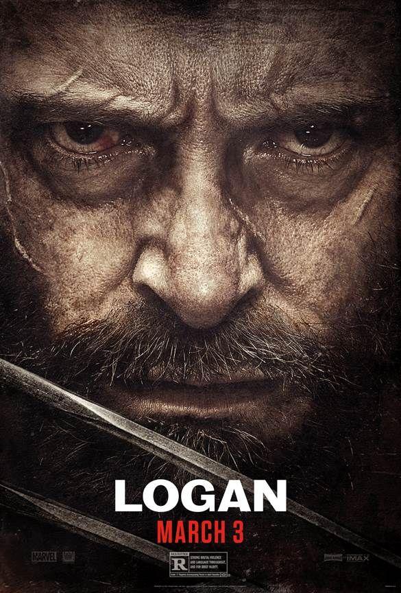 مشاهدة وتحميل فيلم Logan 2017 مترجم اون لاين التورنت العربي