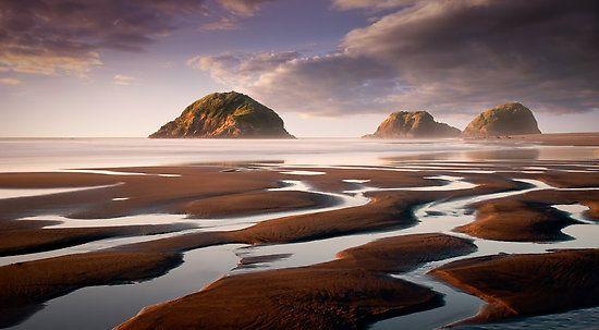 Sugar Loaf Islands - New Plymouth NZ