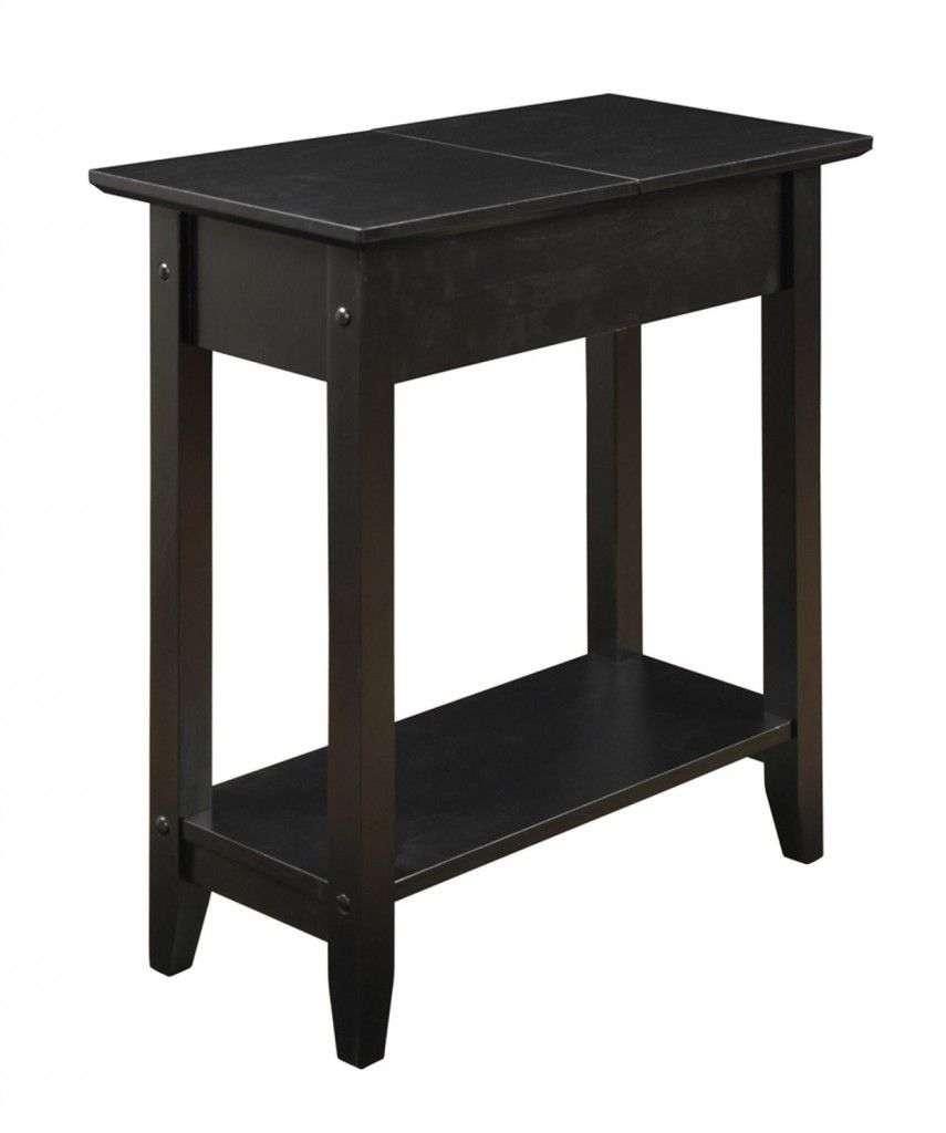 Attractive Space Saving End Table