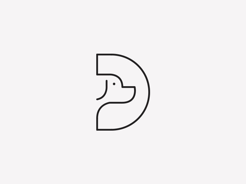 Best 25+ Pet logo ideas on Pinterest | Dog logo design, Dog logo ...