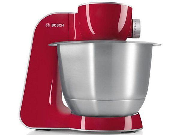 Bosch Küchenmaschine Styline Mum56740, 900 W 2021