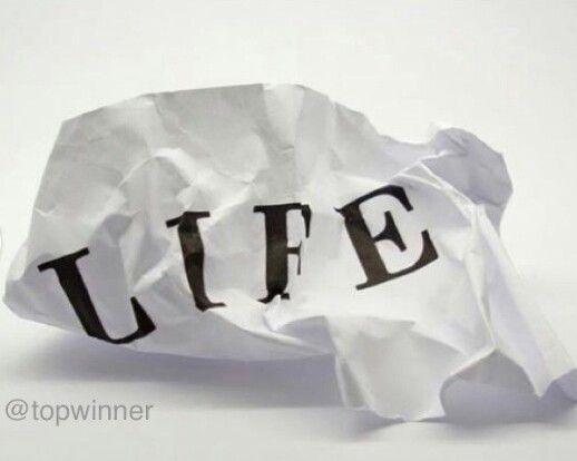 Life????