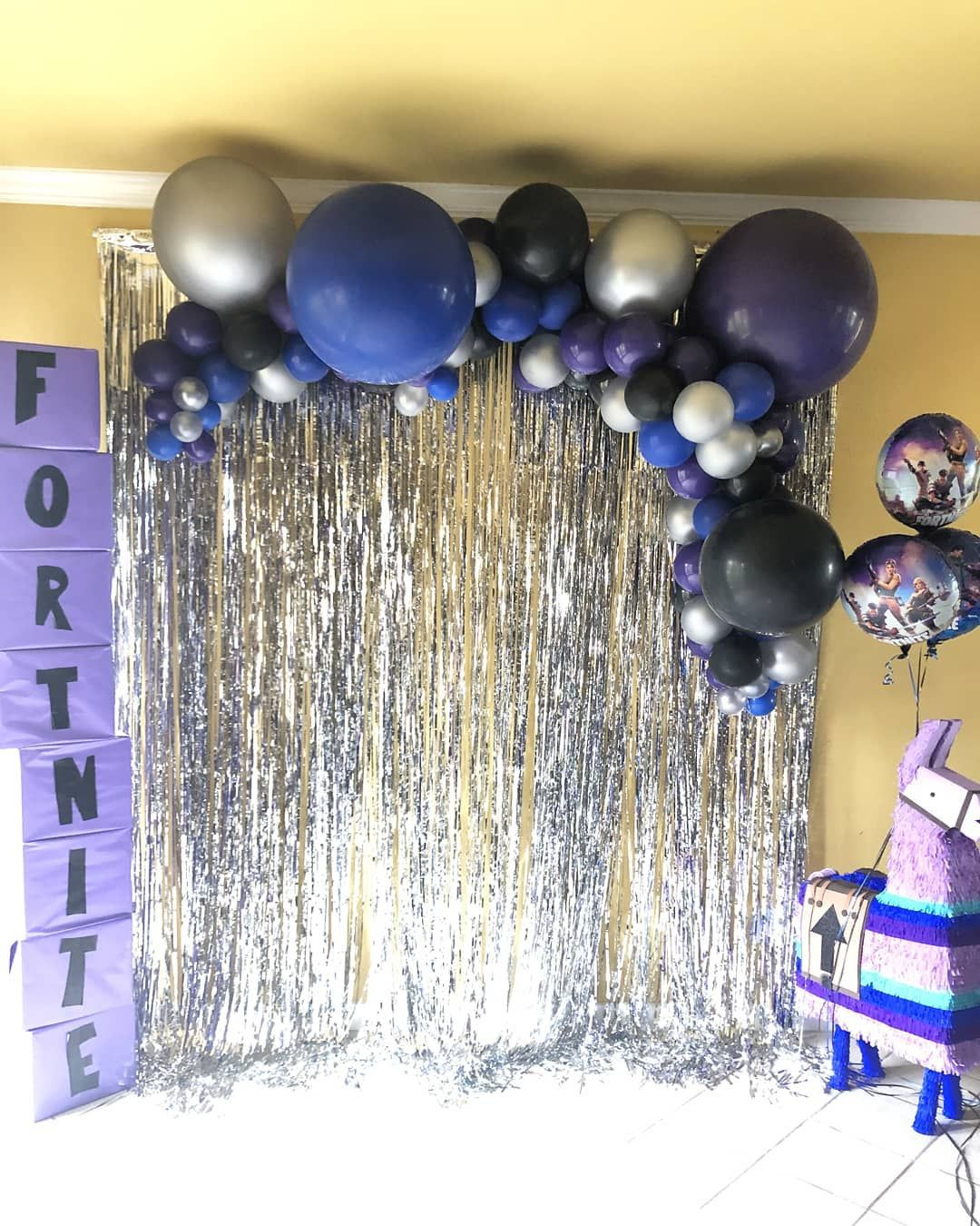 70th BIRTHDAY MALE BLUE FOIL BALLOON DISPLAY-TABLE CENTREPIECE-BANNER AGE 70