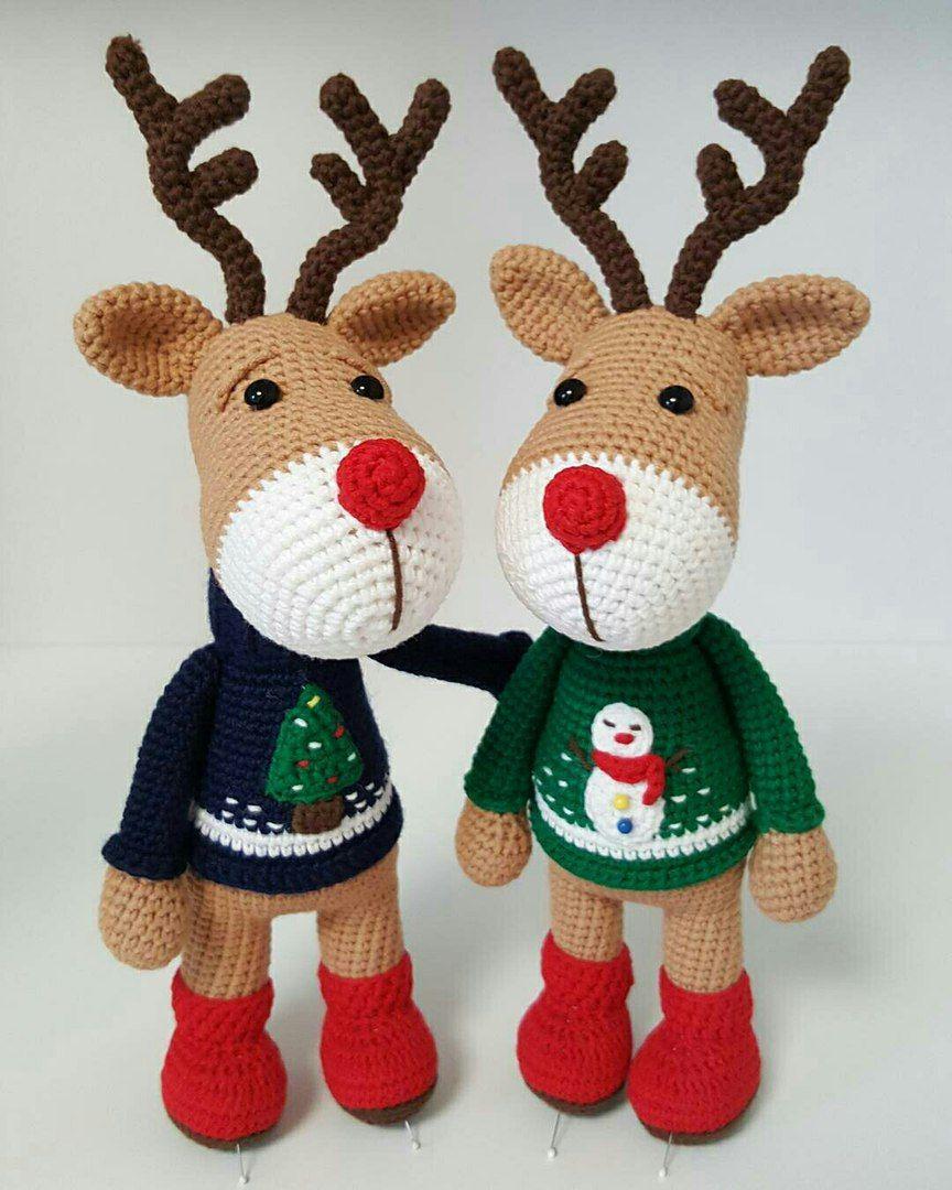 Pin by patricia san martin moraga on crochet | Pinterest | Amigurumi ...