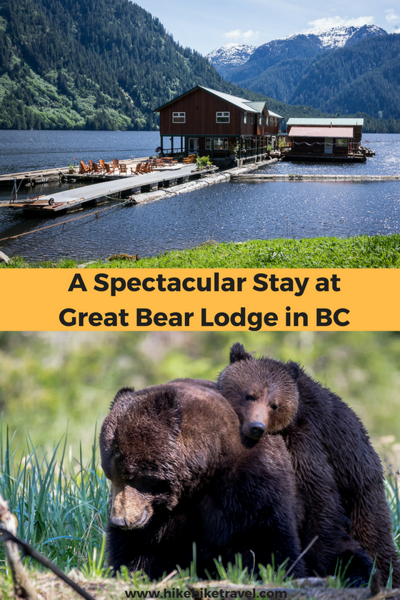 A Spectacular Long Weekend At Great Bear Lodge