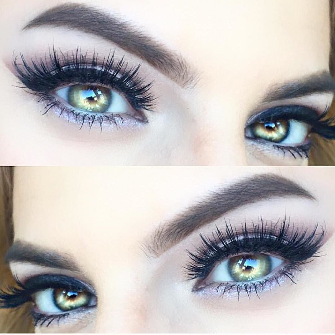 335c247cb4e Ig Hudabeauty Makeupbyliha Faux Mink Lashes In Jade