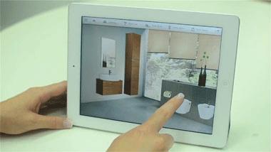 Bathroom Design Planner | Online Bathroom Space Planner | Ideal Standard