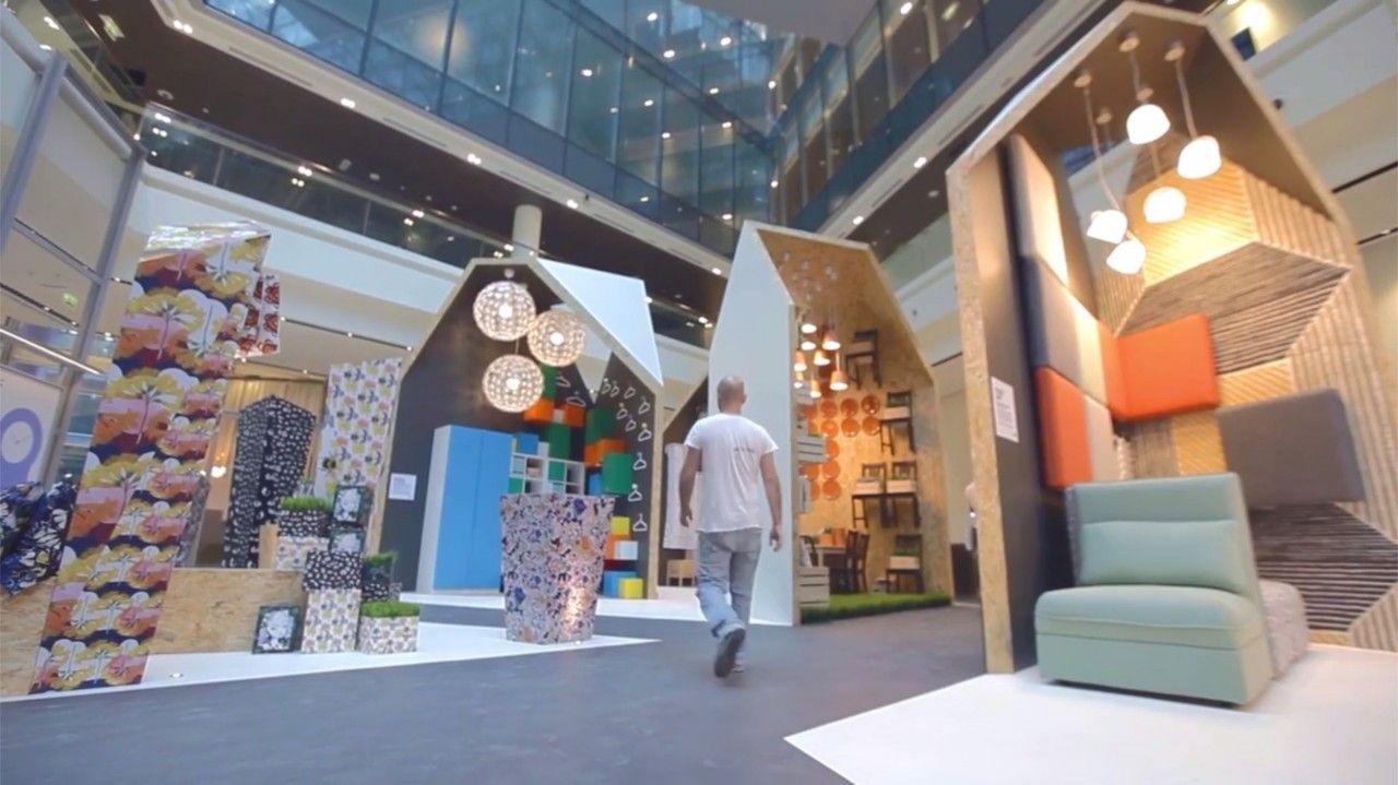 IKEA na Dubai Design Week świętuje 5-lecie obecności w