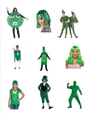 green costume ideas , Google Search