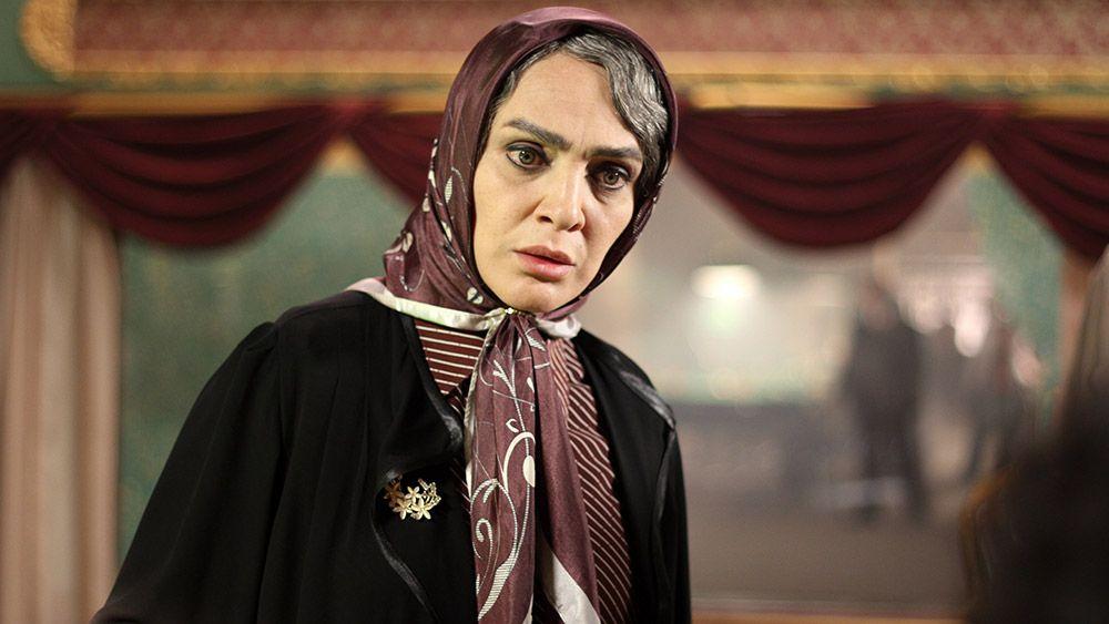 تصاویر فصل دوم قسمت دهم شهرزاد - رویا نونهالی Shahrzad