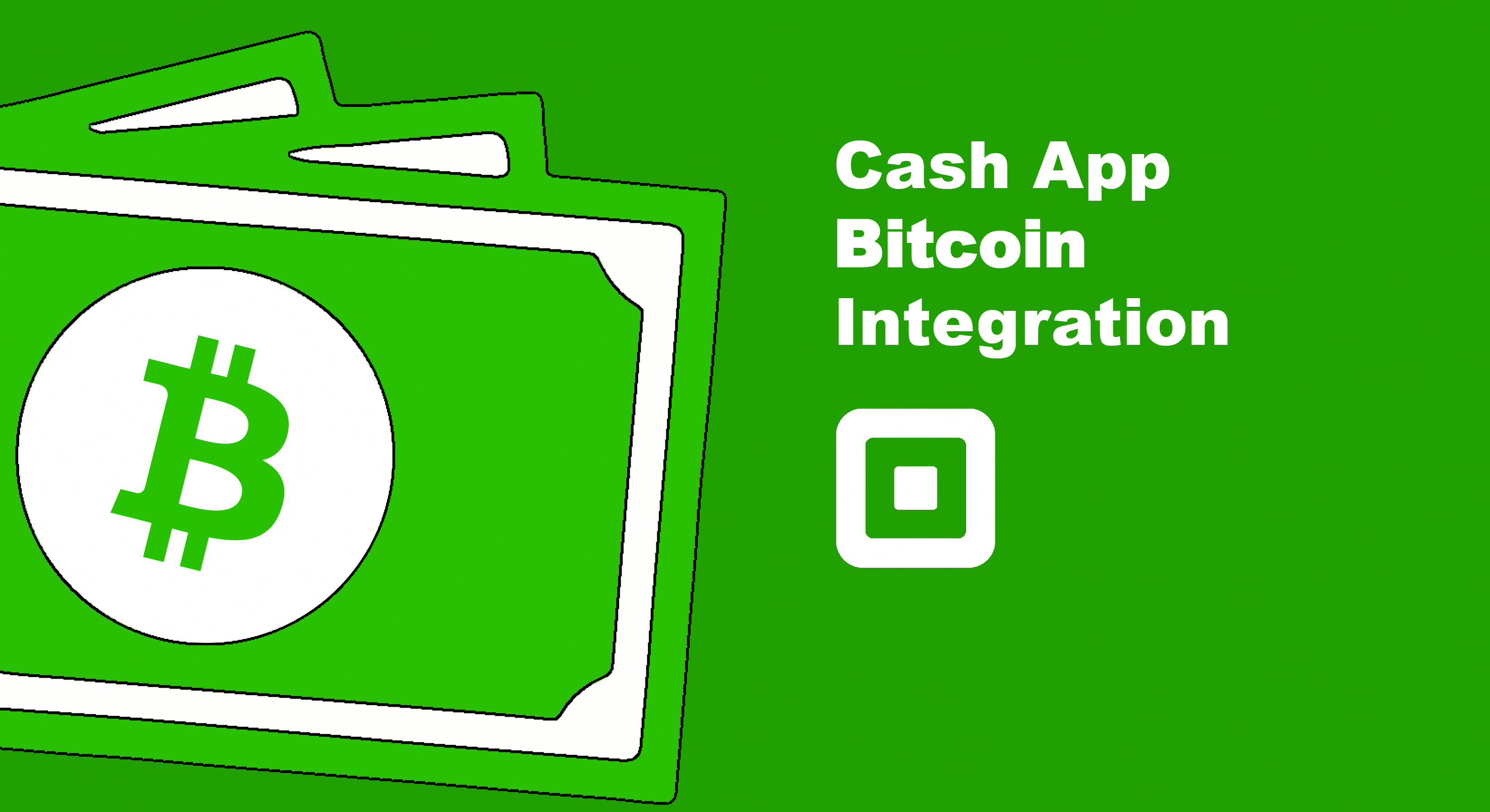 Square Cash App Launches Bitcoin Integration Bitcoin