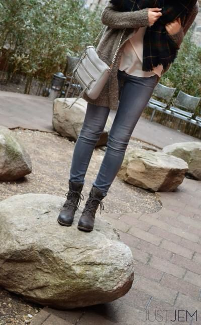 256ec44f183 my fave pair of boots  my sorel joan of arc wedges. they go with everything!
