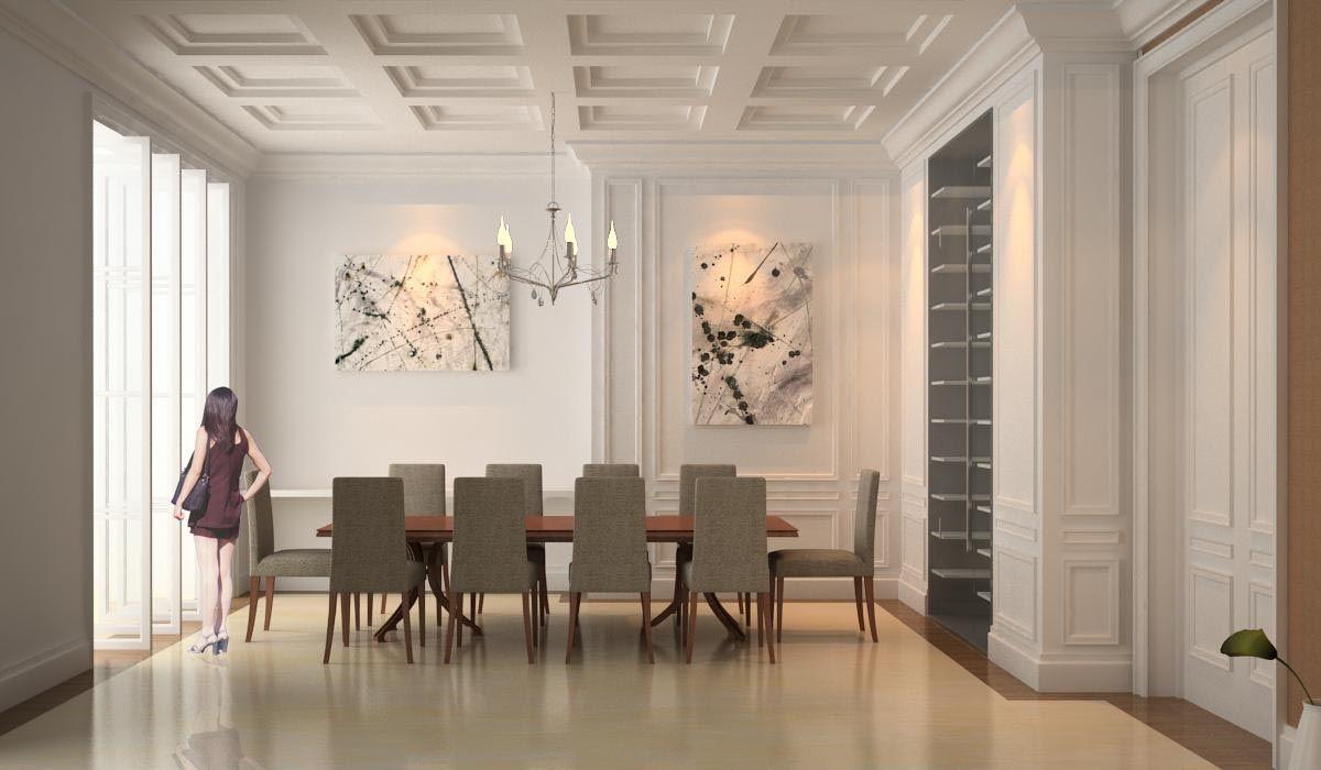 arsitek modern | ZIK arsitek : desain arsitek | desain interior ...