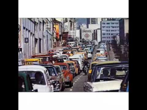 São Paulo. Lembranças dos anos 70.
