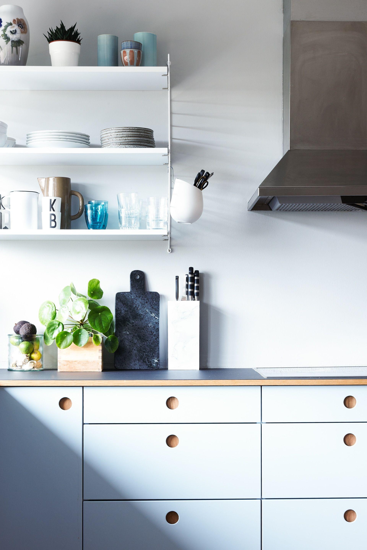 Reform – Vis billede   Inspiring Interior   Pinterest   Cocina ...
