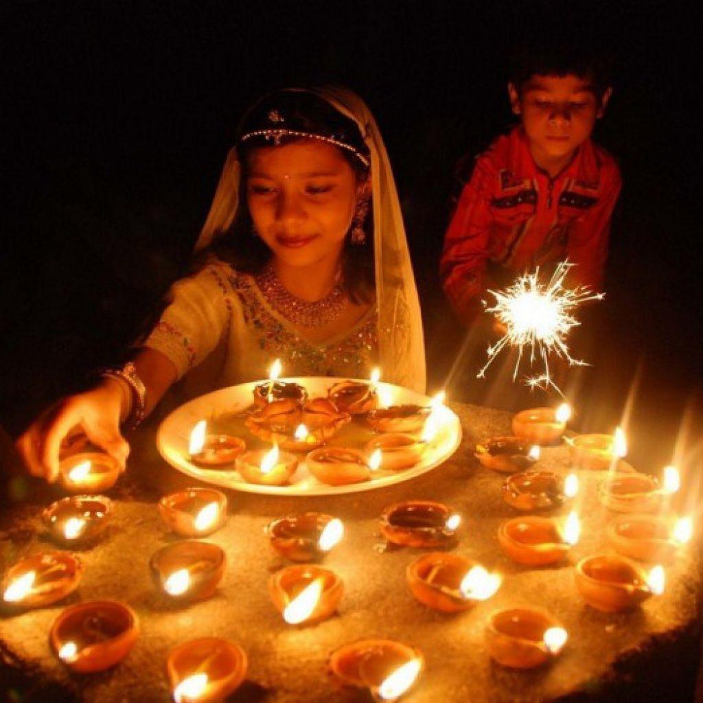 religious festivals for kids